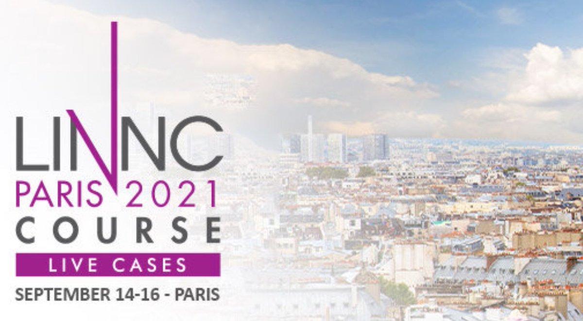LINNC París 2021-Angioteam